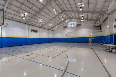 The-Christian-Academy-At-Bradenton,-Gym