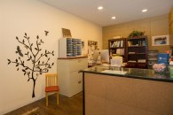 The-Christian-Academy-At-Bradenton,-Reception-Office